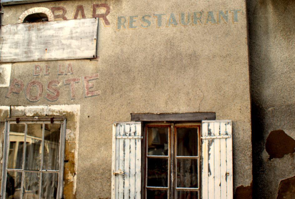 Dagboek van een buurtgek (12) : Avontuur in Frankrijk