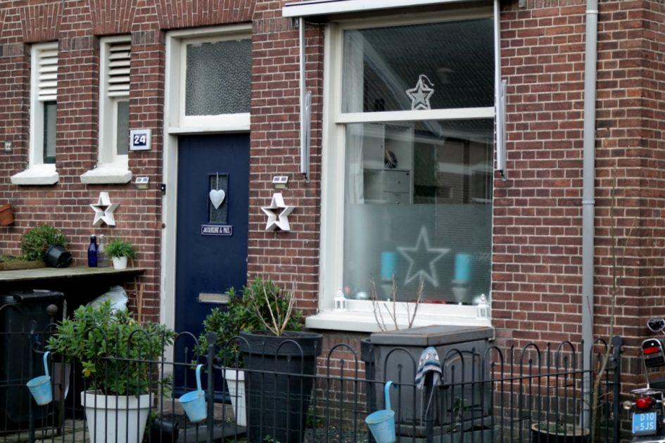 Dagboek van een buurtgek (11) : 'Leven in het Nu'