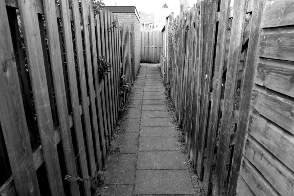 Dagboek van een buurtgek (18): Wie is hier nu de aso?