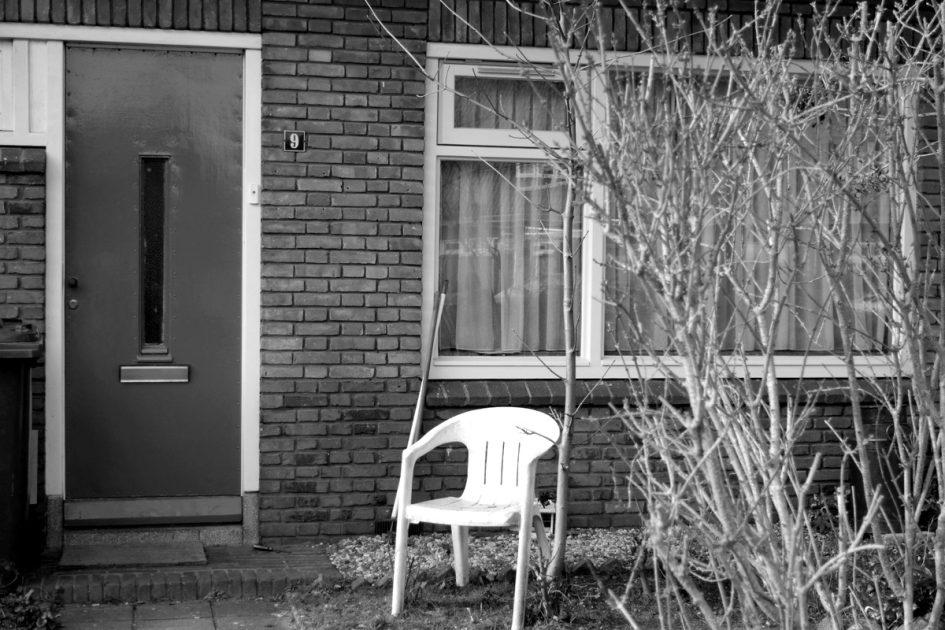 """Dagboek van een buurtgek (20): Als het waait aan de kust, stormt het in de buurt…"""""""