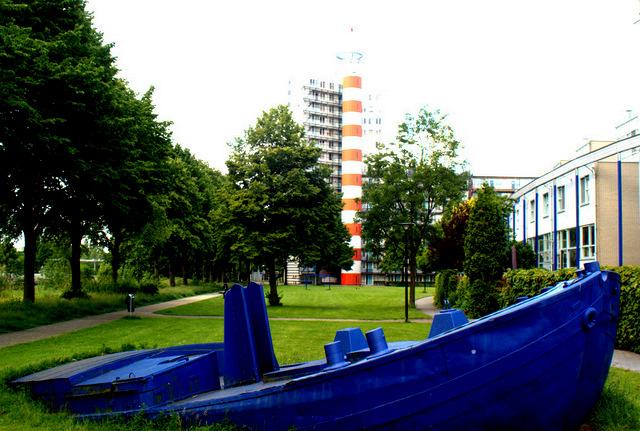 Heeft Nextdoor.nl een ingebouwde versneller?
