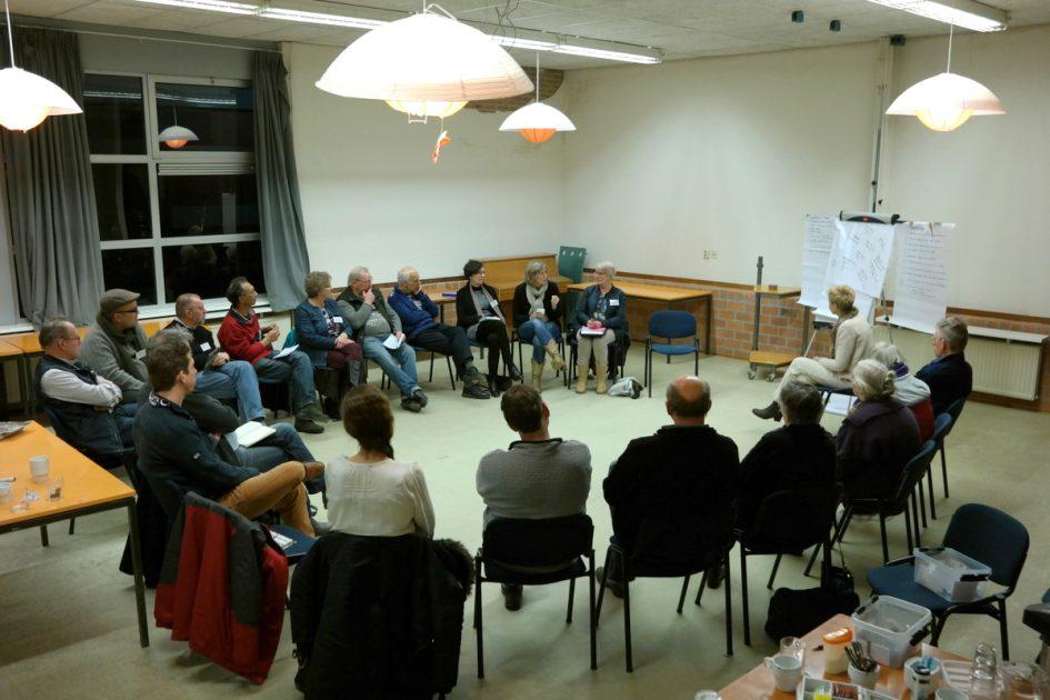 Amersfoortse Bewonersbijeenkomst 'Digitale wijken'(2), 16 maart a.s.