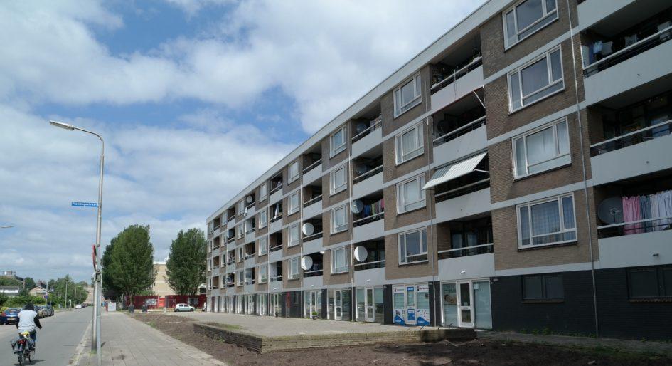 Project Vitale wijken gaat aan eigen succes ten onder
