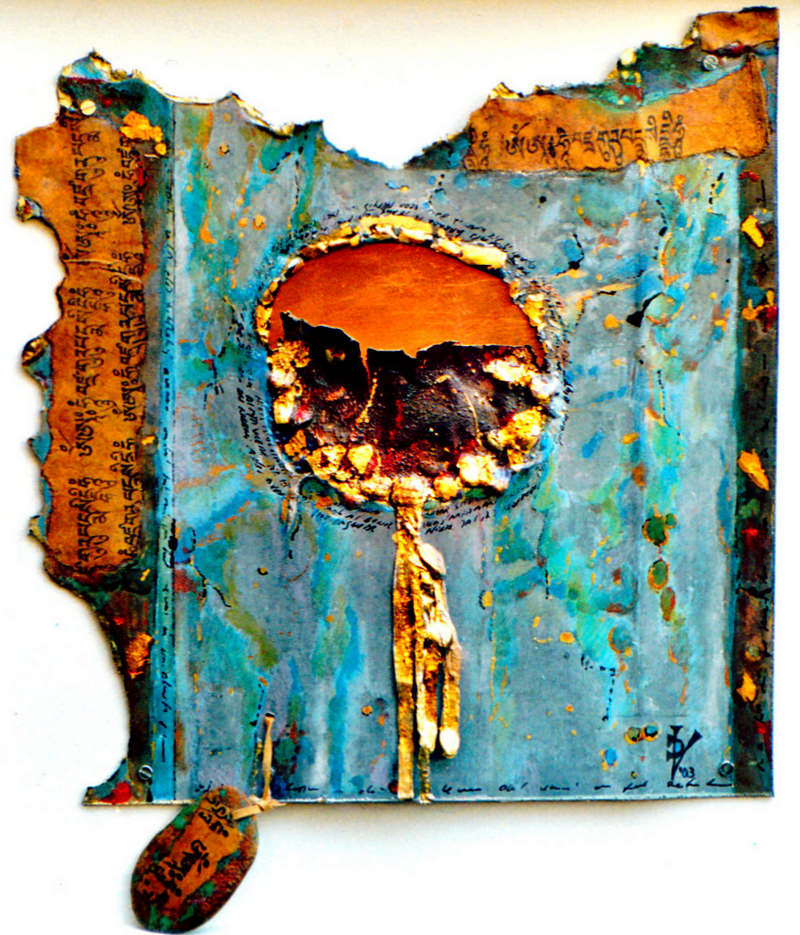 Het moet niet gekker worden (13): De denkbeeldige reis