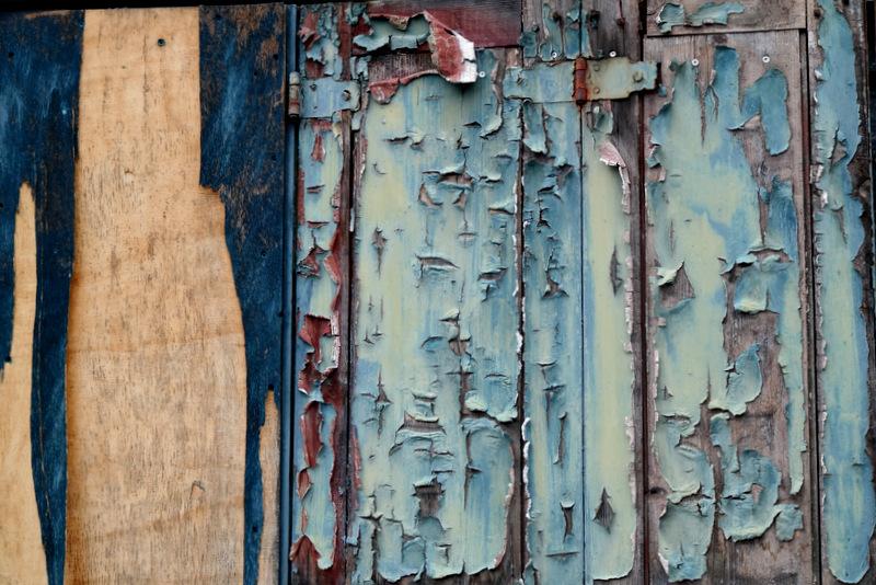 Vakantieleed: Een 8 op de Schaal van tristesse