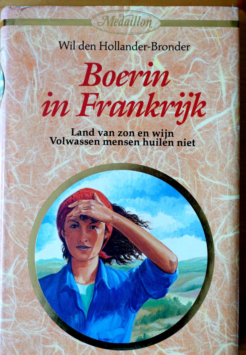 Reizen vanuit de stoel(6) : Boerin in de Picardie