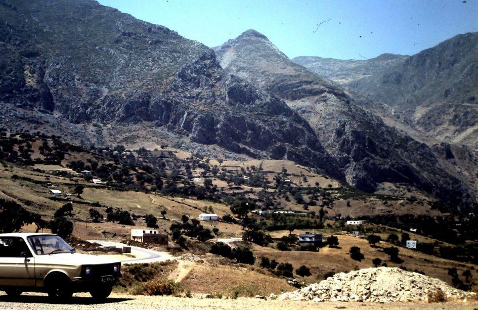 Reizen vanuit de stoel: Marokkaanse fata morgana (2)