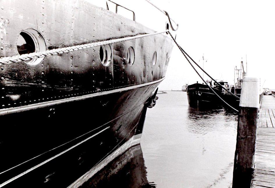 """Dagboek van een buurtgek (16): """"Hoe pak je een torpedoboot aan?"""""""
