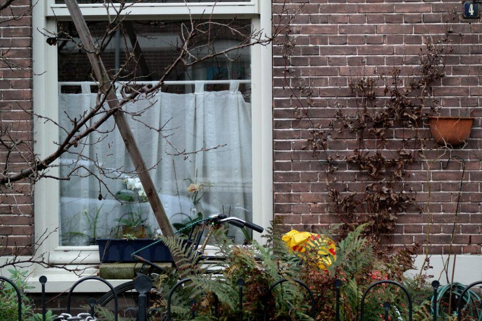 Dagboek van een buurtgek (17) : Vluchtelingen: ver van huis en toch thuis?