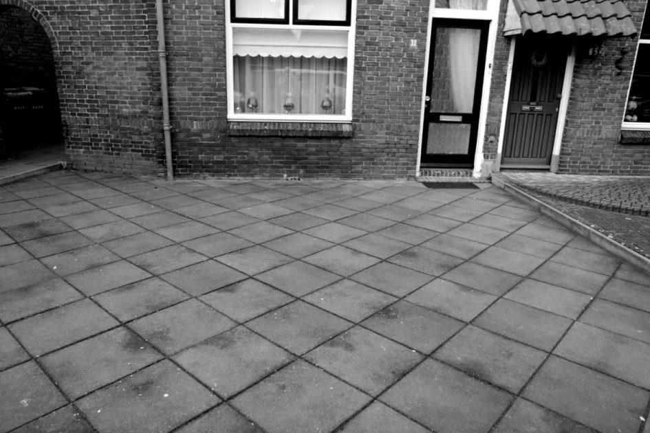 Dagboek van een buurtgek (25): Terug naar de zandbak