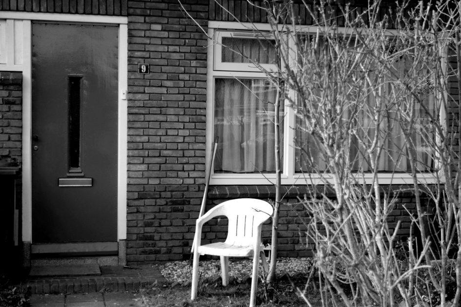 Georganiseerde burenhulp vraagt om innovatie