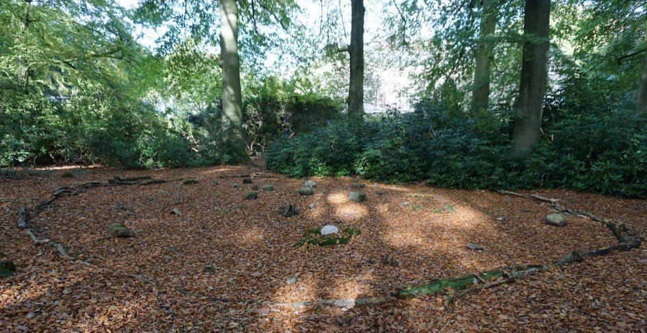 De stilte ligt om de hoek: stilteplekken rond Amersfoort