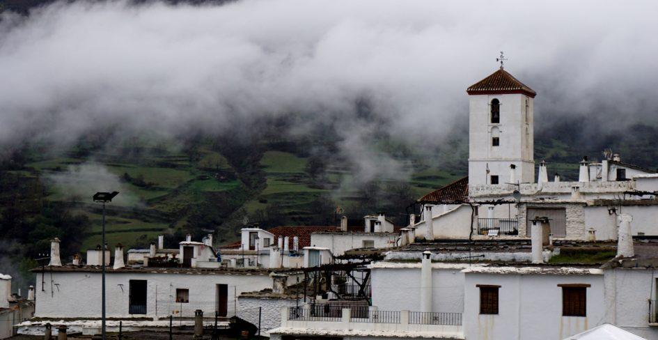 Reisverhalen Spanje: Wandelen in de Sierra Nevada (2)